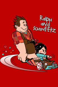 Ralph and Schweetz