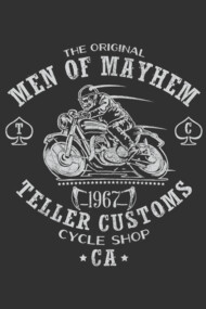 Teller Customs