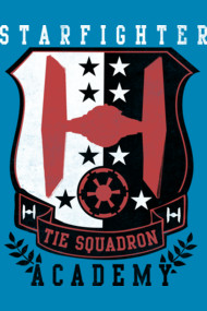 Tie Fighter Squadron