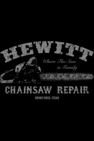 Hewitt Chainsaw Repair
