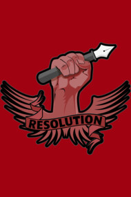 Viva la resolution!
