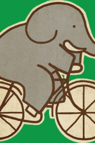 Elephant Cycle