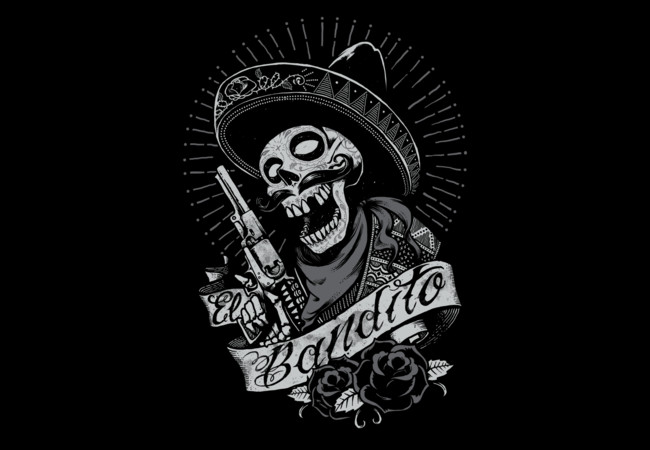 El Bandito  Artwork