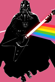 The dark side of the dark side