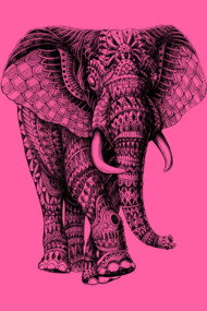 Ornate Elephant 2.0