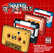 Sounds of the 80s Vol2