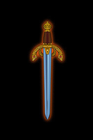 Sword of the Duke