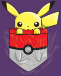 PokePocket Pikachu