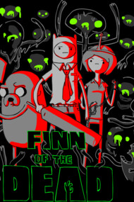 Finn of the Dead