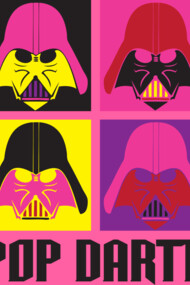 Pop Darth