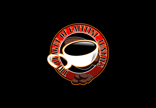 League of coffee drinkers  Artwork