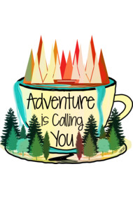 Adventure is Calling You