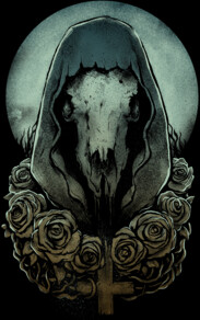 Hooded Death