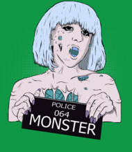 Lady Monster