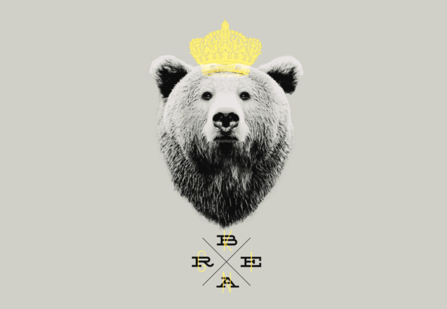 bear king  Artwork