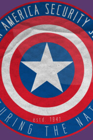 Captain America Security Services