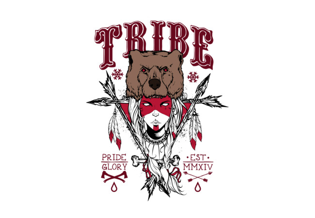 Tribe  Artwork