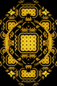 Talisman, Yellow/Gold