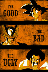 The Good vs the Bad and the Ugly