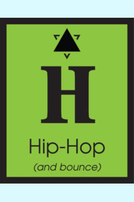 Elements, Hip Hop