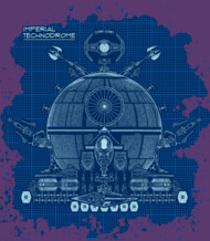 Imperial Technodrome