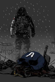 Winter Soldier Rises