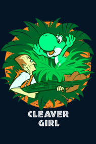 Cleaver girl