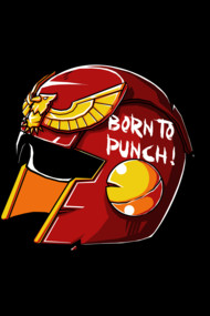 Born to Punch