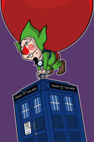 Tingle & the Tardis