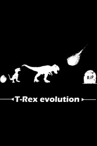 T-Rex evolution