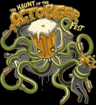 The Haunt of the OctoBeer Fest