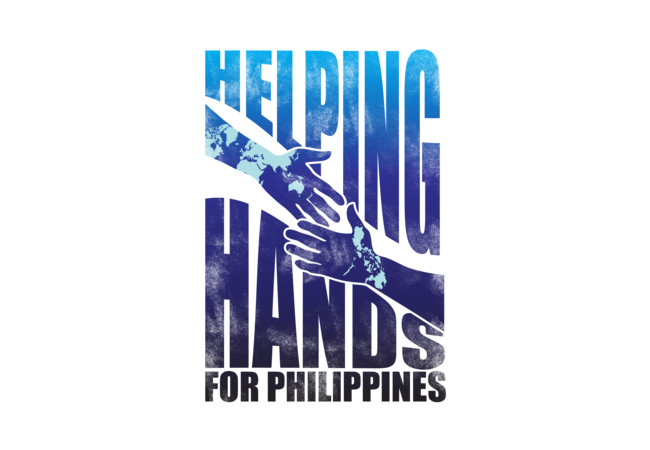 Helping Hands by Ingkong  Artwork