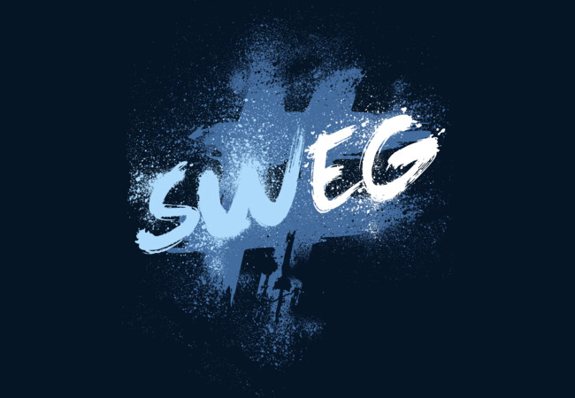 swEG It Up  Artwork