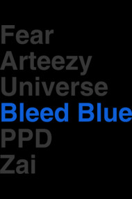 Bleed Blue (Dota 2 Team Edition)