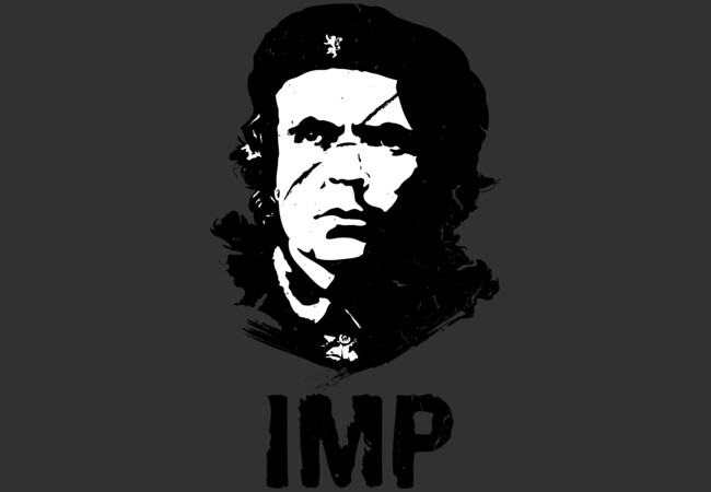 Vive La Imp  Artwork