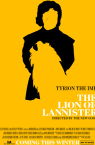 The Lion of Lannister