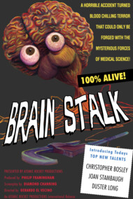 The Brain Stalk