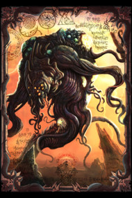Great Ancient Yog-Sothoth