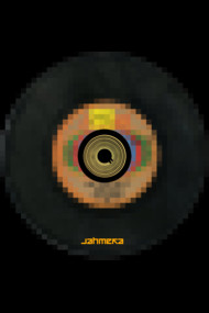 jahmeka records edition
