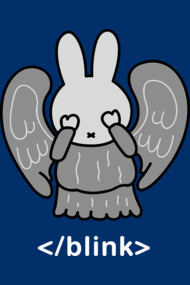 Don't Blink Miffy