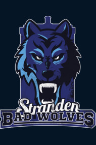 Stranden Bad Wolves