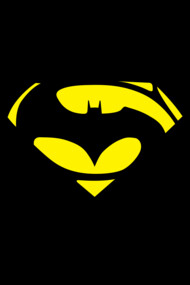 Super Bat Man