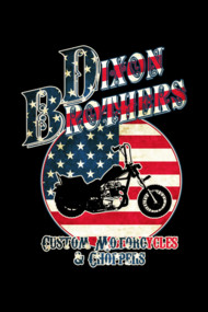Dixon Brothers Custom Motorcycles & Choppers