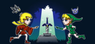 Master Sword in the Stone
