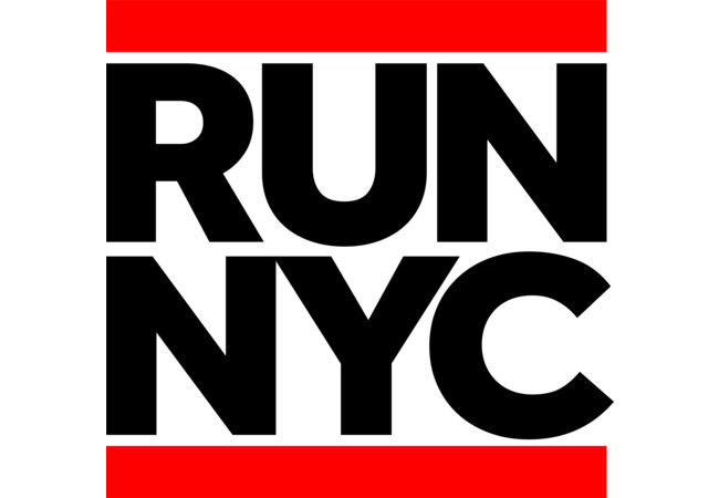 Run NYC  Artwork