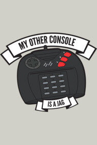 My Other Console is a Jag