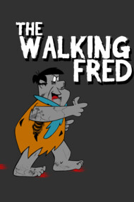 Walking Fred