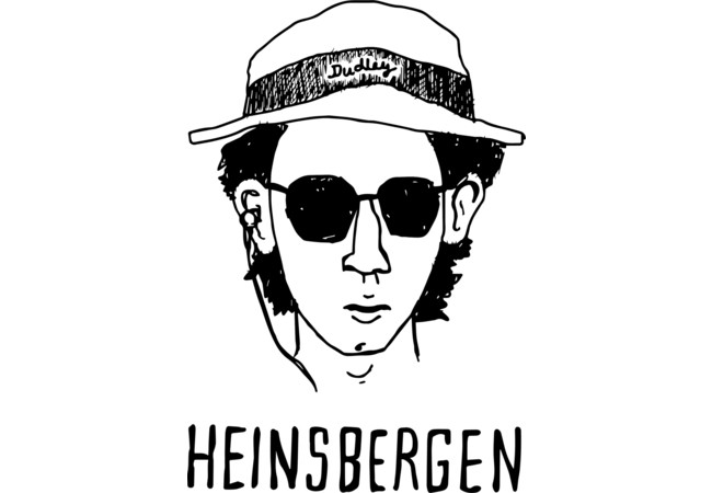 Heinsbergen (Royal Tenenbaums)  Artwork