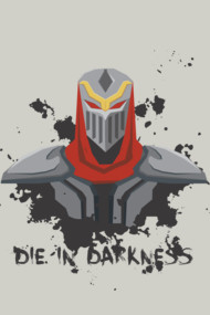 Zed, Die in Darkness