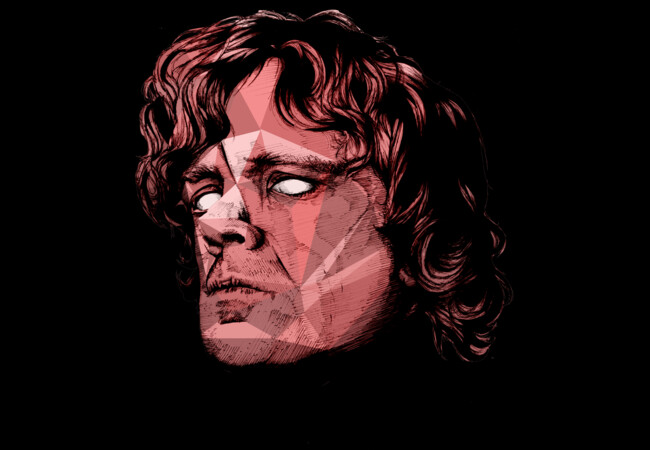 Tyrion  Artwork